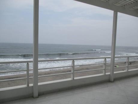 Alquilo Punta Hermosa (playa Norte) Temporada Verano.
