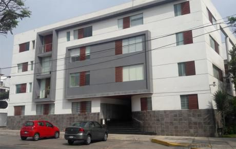 Alquiler Departamento En Santiago De Surco