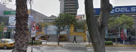 Alquiler / Venta Local Comercial - Miraflores