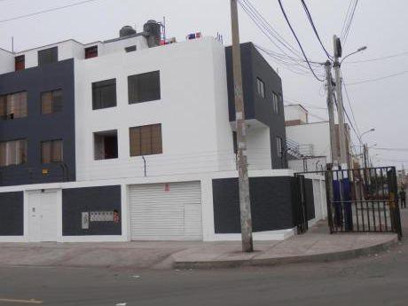 Venta - 03 Dorm. 03 Baños (completos) - Cedros De Villa. Chorrillos