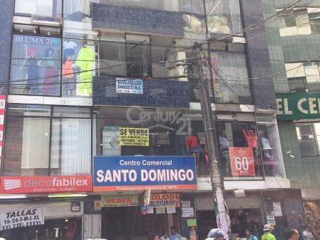 Local Comercial Emporio De Gamarra