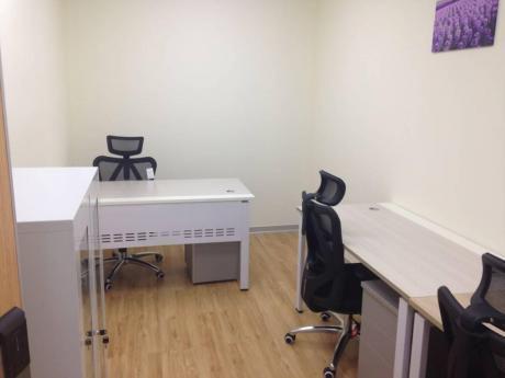 Ultimas Oficinas Premium En Torre Empresarial San Isidro Desde $500.