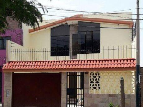 Casa En Venta Urb Villa Alegre Santiago De Surco