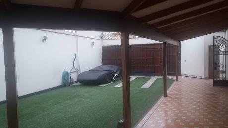 Vendo Casa En Surco La Castellana