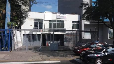 Alquilo Local Comercial En Javier Prado