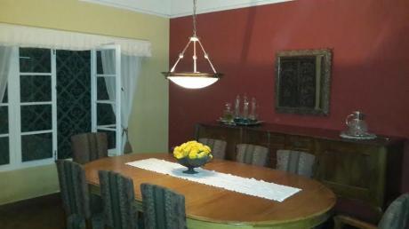 Vendo Casa San Isidro Contry Club Ideal Para Casa De Embajador