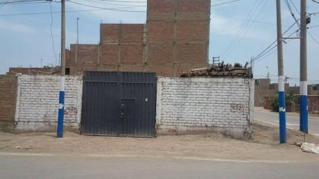 Alquilo Local Cerca De La Av Canta Callao