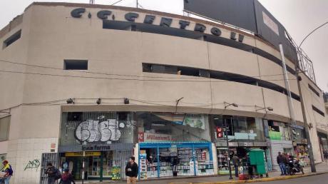 Venta De Locales Comerciales En Centro Lima