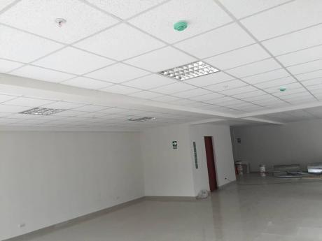 Vendo Para Inversionista Edificio Alquilado En Miraflores