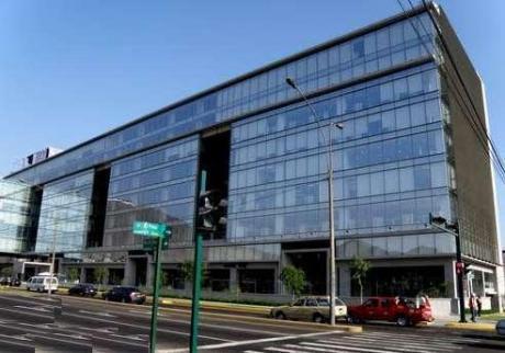 Alquilo Oficinas Corporativas En Surco