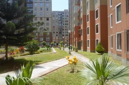 Vendo Departamento En Condominio En San Miguel