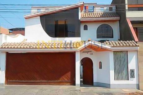 Alquiler De Casa En Las VIñas, La Molina
