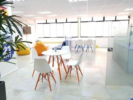 Vendo Ocasión 2 Oficinas En Miraflores C/u 30 M2 $66,000