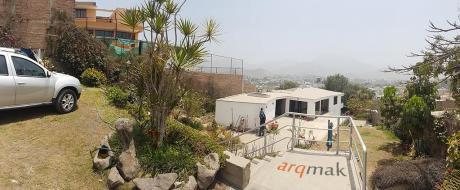 Se Vende Casa En La Molina - Urb. Huertos De La Molina
