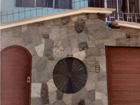 Se Vende Casa En Comas En Av Los Pinos (id 57457)