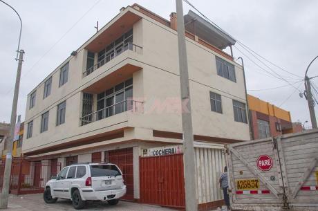 Venta De Local Comercial En Surco. (id 52390)