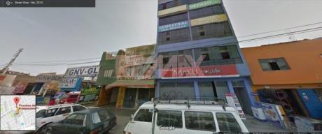 Alquilo Local Comercial En San Juan De Lurigancho (id 59313)