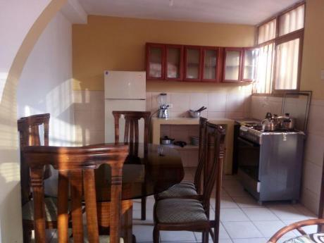 Habitaciones En Punta Hermosa