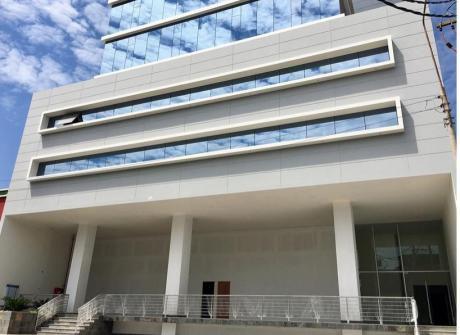 Oficinas En Alquiler - Estreno. Desde 50 M2 Hasta 570 M2.