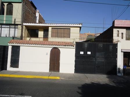 Ahas Inmobiliaria Alquila Local En J. L. Bustamante Y Rivero De 260 M2.