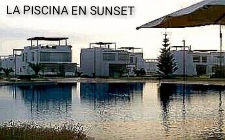 Alquiler De La Mejor Casa De Playa En El Mejor Condominio Al Mejor Precio