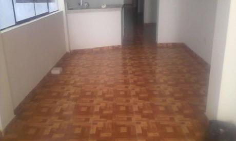 Remato Departamento Con Ascensor 12.avo. Piso, Los Cedros Av: P/.cassal, Trujillo