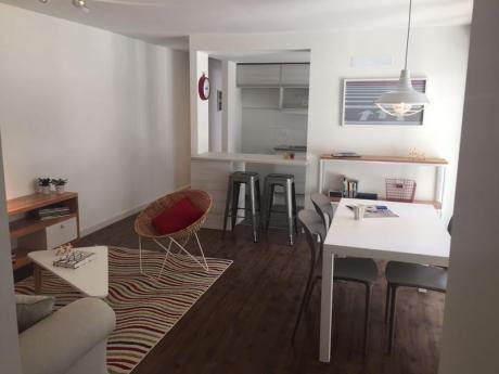 Apartamento, 3 Dormitorios, CordÓn