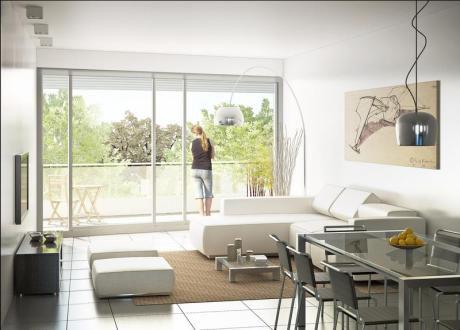 Apartamento, 1 Dormitorio, Pocitos