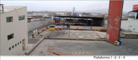 Local Industrial 10,061 M2 – Ves Uso Almacenes E Ind. No Contaminantes - Us$4.2/m2