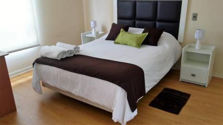 Atencion Inversionistas! Un Dorm En Edificio C/gym, Piscina, Etc. Av 28 De Julio