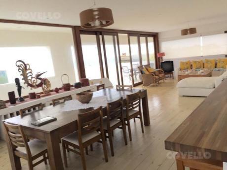 Alquiler Temporario, Casa , 5 Dormitorios, Jose Ignacio