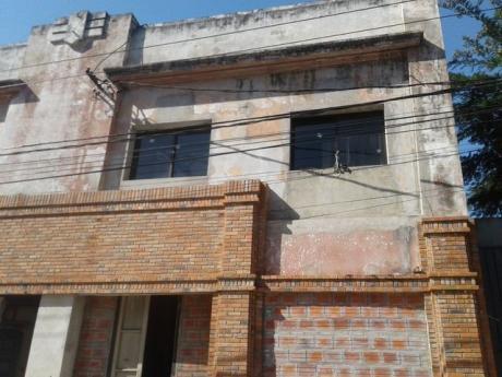 Oferta Oficinas De 110m2 A Estrenar En El Centro De Asuncion