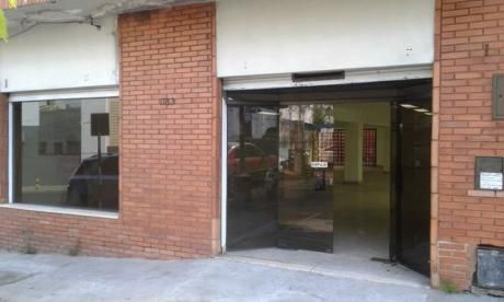 Oferta Amplio Local Para Gimnasio O Call Center En El Centro De AsunciÓn