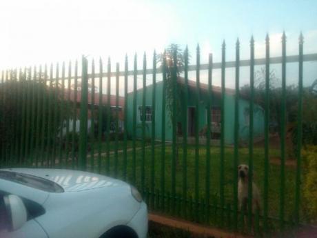 Vendo Casa En Moras Cue Luque Oferta