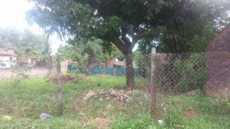 Remato Terreno En Lambare Brrio San Isidro