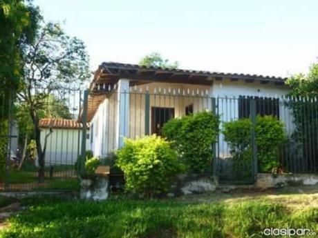 Vendo Casa Entre Zeballos Y Las Colinas