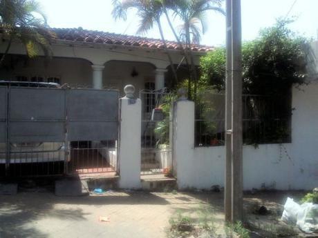 Vendo Casa En Brrio Obrero