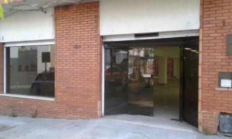 Amplio Local De 400 M2 Para Gimnasio O Call Center En El Centro De AsunciÓn