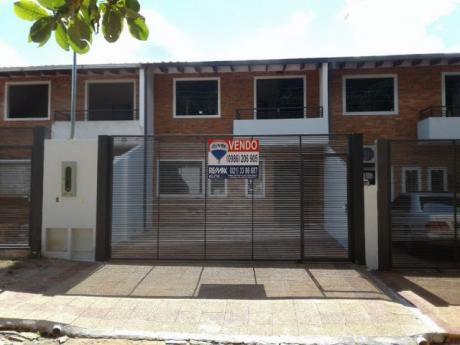 Hermoso Duplex A Estrenar Zona Cacique Lambare
