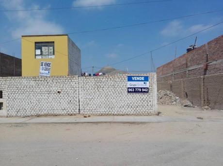 Venta De Terreno Urbano En Ciudad Virú, La Libertad