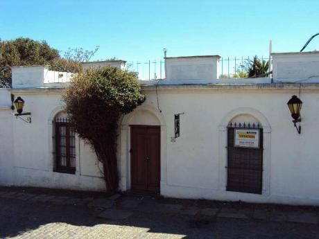 Casa En Colonia Del Sacramento