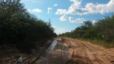 Oferto Campo De 5.000 Hectareas En Eugenio A Garay