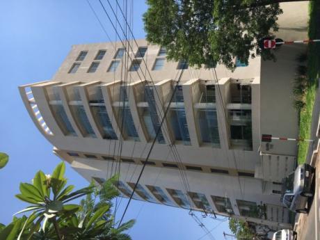 Alquilo Departamento De 2 Dormitorios En Barrio Herrera, Edificio Talavera