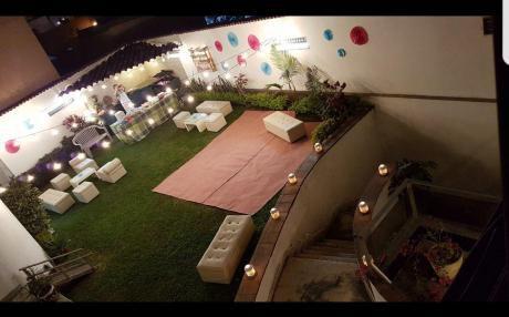 Excelente Casa A 1/2 Cuadra De Parque At 453 Ac 752