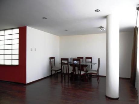 Ahas Inmobiliaria Alquila Piso De Lujo En Cayma Cerca A La Plaza, 2do Piso