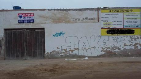 Id 52260 - Se Vende Terreno Ideal Para Proyecto Inmobiliario En Punta Negra