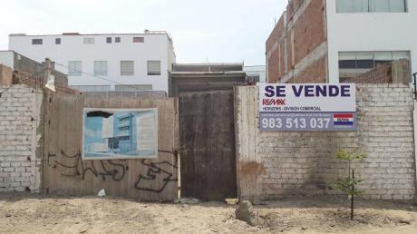 Id 60441 - Se Vende Terreno Residencial En Pulpos