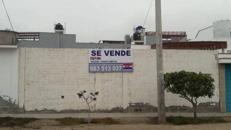 Id 58744 - Se Vende Terreno Residencial En Pulpos