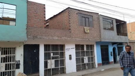 Id 60635 - Venta Casa En Carabayllo