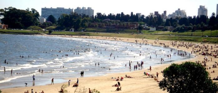 Montevideo en verano: de turista en la capital
